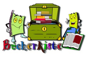 Logo Bücherkiste